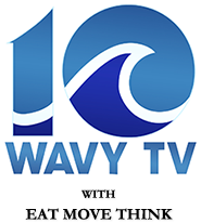 Featured On WAVY TV